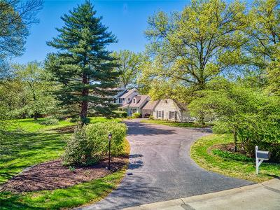 Chesterfield Single Family Home For Sale: 5 Chesterton Lane