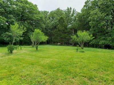 Grover Residential Lots & Land For Sale: 16900 Rodgers