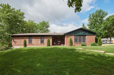 Single Family Home For Sale: 4578 Castlegate