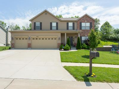 Arnold Single Family Home For Sale: 328 Bramtonn Place
