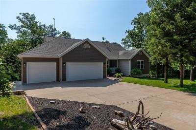 Jefferson County Single Family Home For Sale: 14150 Dry Fork