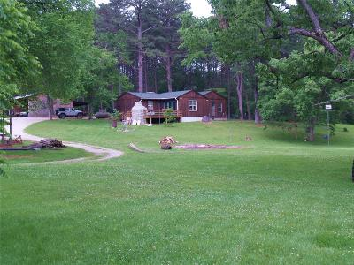 Potosi Farm For Sale: 13150 Grassy Hollow Rd.