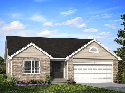 O'Fallon Single Family Home For Sale: 1314 Woodgrove Park Drive