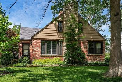 Kirkwood Single Family Home For Sale: 317 Longview Boulevard