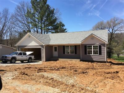 Catawissa, Robertsville Single Family Home For Sale: 364 Lakeview