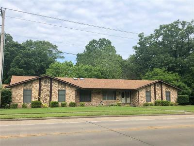 O'Fallon Single Family Home For Sale: 100 West Brittany Lane