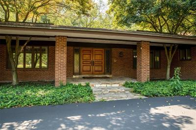 Single Family Home For Sale: 10166 Winding Ridge Road