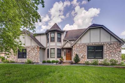 Single Family Home For Sale: 5276 Bloomfield