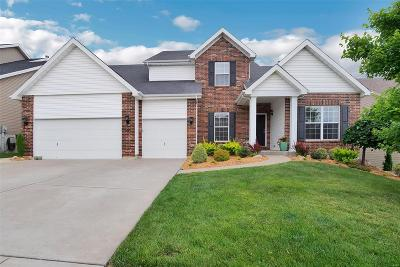 Jefferson County Single Family Home For Sale: 5221 Mirasol Manor Way