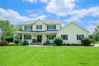 Lincoln County, Warren County Single Family Home For Sale: 2074 Highway B