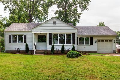 Single Family Home Active Under Contract: 1309 Pinetree Lane
