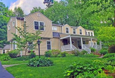 St Louis Single Family Home For Sale: 320 Park Road