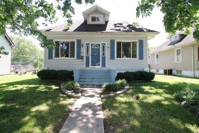Freeburg Single Family Home For Sale: 503 South State Street