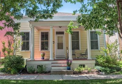 St Charles Single Family Home For Sale: 3204 Canal Street