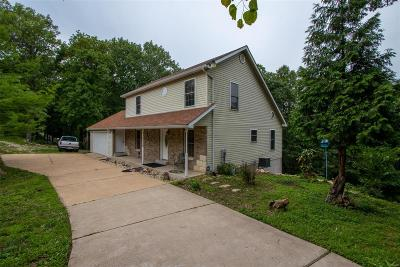 Imperial Single Family Home For Sale: 3179 Frisco Hill Road