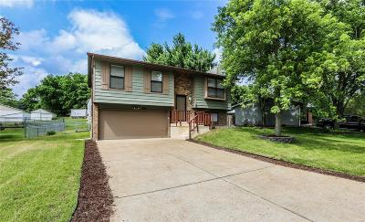 Arnold Single Family Home For Sale: 2146 Glenwood Drive