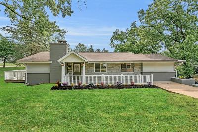 Kirkwood Single Family Home For Sale: 1004 Glenford Court