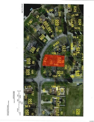 Dunlap Lake Residential Lots & Land For Sale: 218 East Lake Drive