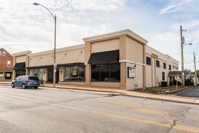 Commercial Lease For Lease: 207 North Main Unit 103c Street North