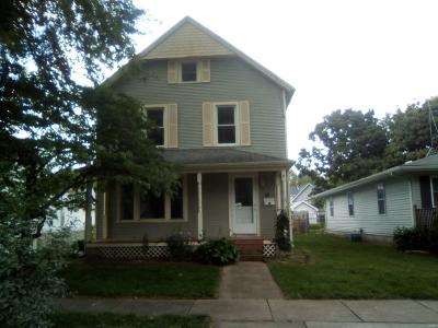 Jerseyville Single Family Home For Sale: 407 West Arch Street