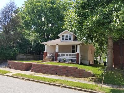 Belleville Single Family Home For Sale: 317 South 15th