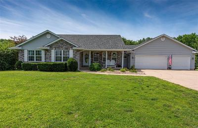 Franklin County Single Family Home For Sale: 196 Indian Prairie Lane