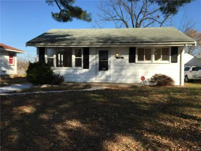 Single Family Home For Sale: 4113 Healy