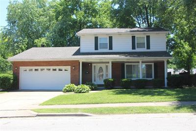 Madison County Single Family Home For Sale: 2350 Gary Avenue