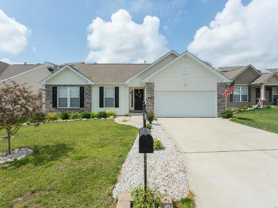 Jefferson County Single Family Home For Sale: 2326 Windsor Castle Drive