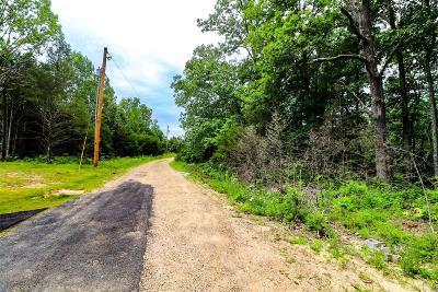 Bonne Terre Residential Lots & Land For Sale: 1021 Pine Grove Lane