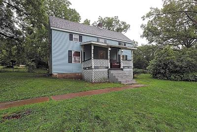 St Francois County Single Family Home For Sale: 9974 Old St. Louis