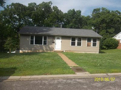 Jefferson County Single Family Home For Sale: 536 Edgewood Lane