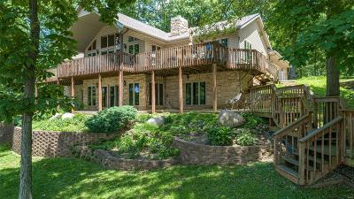 Single Family Home For Sale: 139 Solar Circle Drive