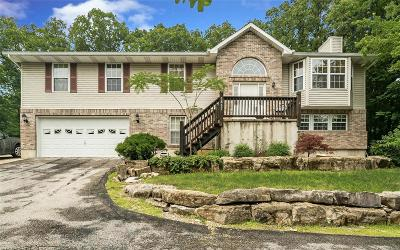 Jefferson County Single Family Home For Sale: 1867 West Drive