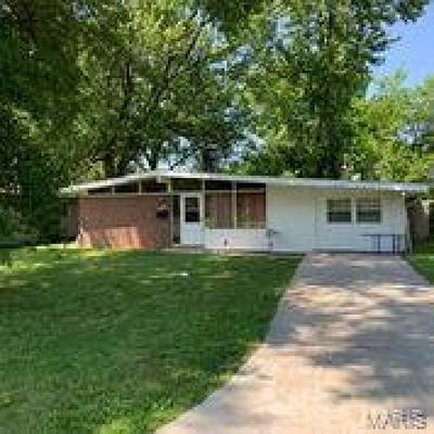 Single Family Home For Sale: 2705 Countryside