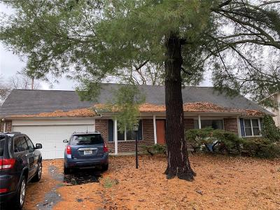 Single Family Home Active Under Contract: 1036 Fernview