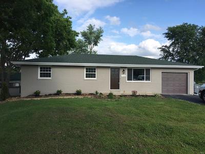 O'Fallon Single Family Home For Sale: 714 Woodlawn Avenue