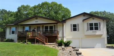 Barnhart Single Family Home For Sale: 4447 Cindy Lane
