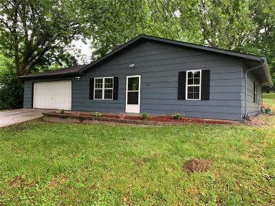 Jefferson County Single Family Home For Sale: 920 Loretta Drive