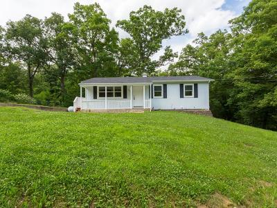 De Soto Single Family Home For Sale: 2831 Plato Place