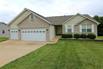 Jefferson County Single Family Home For Sale: 9752 Round Table Court