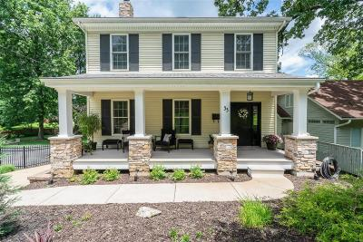 Single Family Home For Sale: 33 Saint George Place