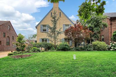 University City Single Family Home For Sale: 521 Midvale Avenue