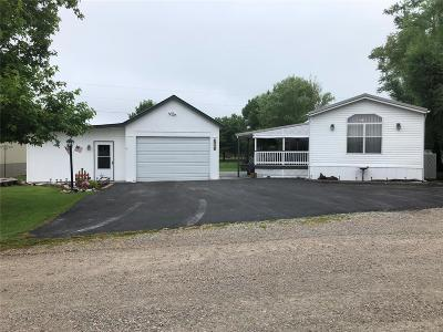 Marion County, Monroe County, Ralls County, Shelby County, Knox County, Lewis County Single Family Home For Sale: 41807 Pleasant Cove Place