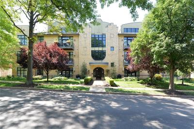 Clayton Rental For Rent: 7518 Parkdale Avenue #101