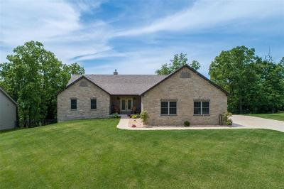 Jefferson County Single Family Home For Sale: 2293 Valleyview Drive