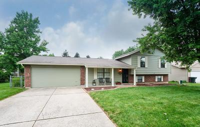 St Peters Single Family Home Active Under Contract: 164 Universal Drive