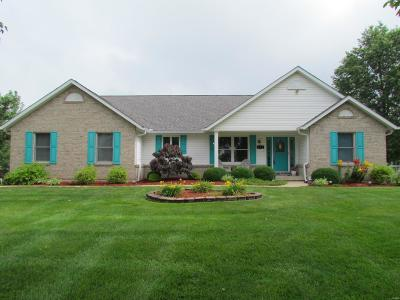 Lincoln County Single Family Home For Sale: 527 Bridgeway Drive