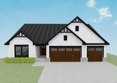 St Louis New Construction For Sale: 5266 Bryncastle Place