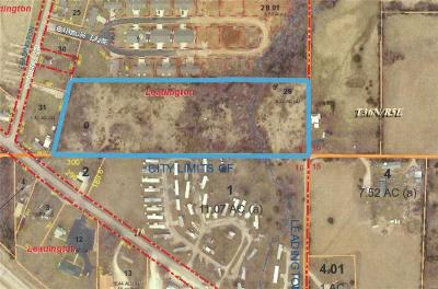 Madison County, Jefferson County, St Francois County Residential Lots & Land For Sale: 5174 Flat River Road